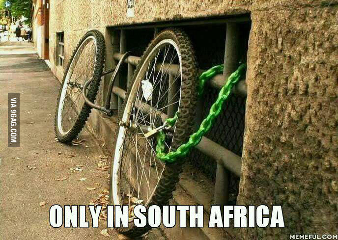 Logic Only in South Africa
