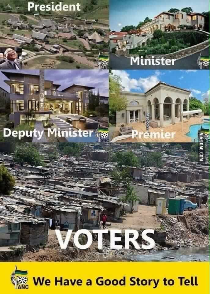 South African Voters