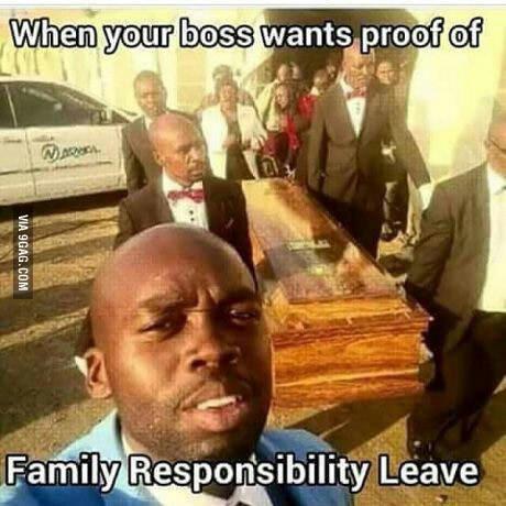 African Selfie