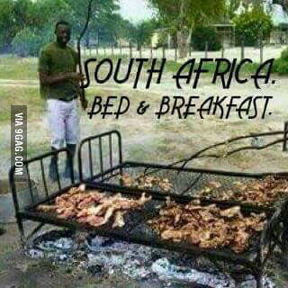 SA Bed And Breakfast