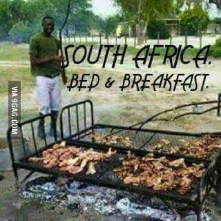 SA Bed And Breakfast