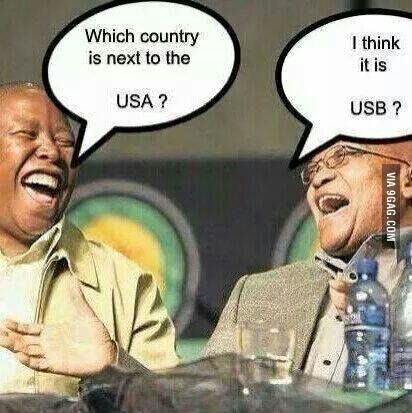 What Country Is Next To USA