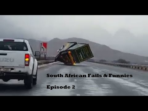 Cars For Short People >> Epic South African Fails Ep 2 - Funny South African Videos